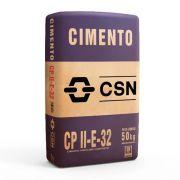 Cimento CP II E 32 50kg - CSN
