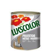 Fundo Cinza Protetor Metais 1/4 - Lukscolor