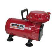 Motocompressor de Ar Direto Jetmais 1,3CV Bivolt  - MOTOMIL
