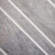 Piso Brilhante Decorado Dubai 43x43cm m² - Ceral