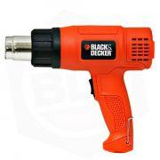 Soprador Térmico 1500W 127/220V - Black+Decker