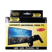 Suporte Fixo Universal TV de 10'' a 71'' - Fertak
