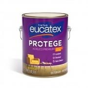 Tinta Acrílica Premium Eucatex Protege 3,6L - Semi-Brilho
