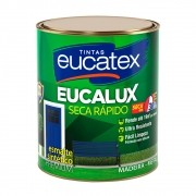 Tinta Esmalte Eucalux 900ML - Eucatex