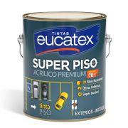 Tinta Demarcação de Piso 3,6L - Eucatex