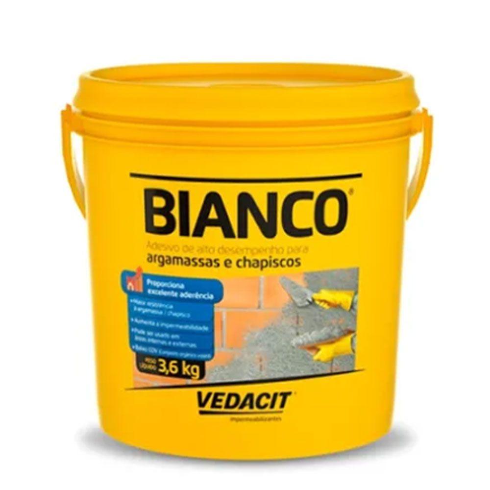 Adesivo para Chapiscos Bianco 3,6lt  - Vedacit