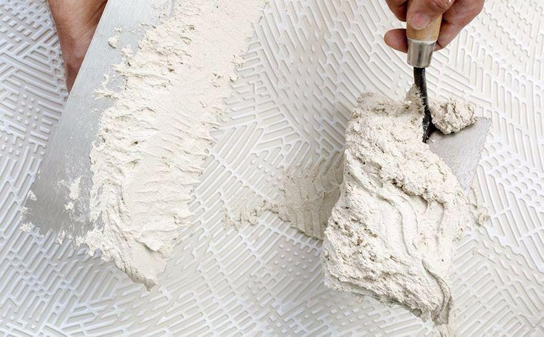Argamassa Branca Porcelanado e Piso sob Piso uso Externo ou Interno 20K  - Quartzolit  cod.  47