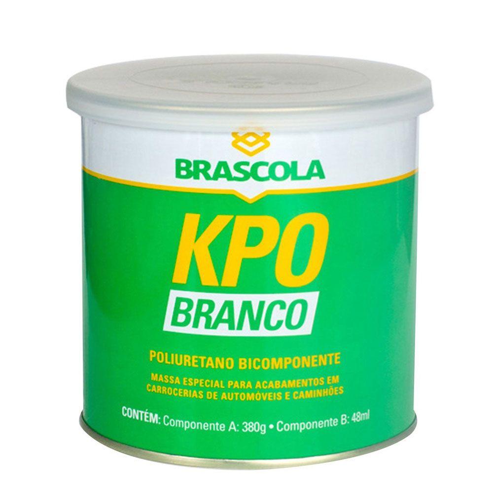Brascoved Kpo Branco 440g - Brascola