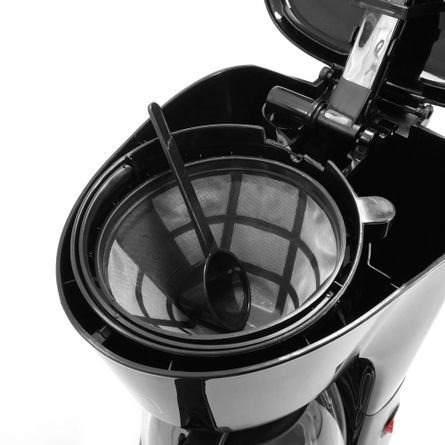 Cafeteira elétrica 12 cafés 600w 127V - Black+Decker