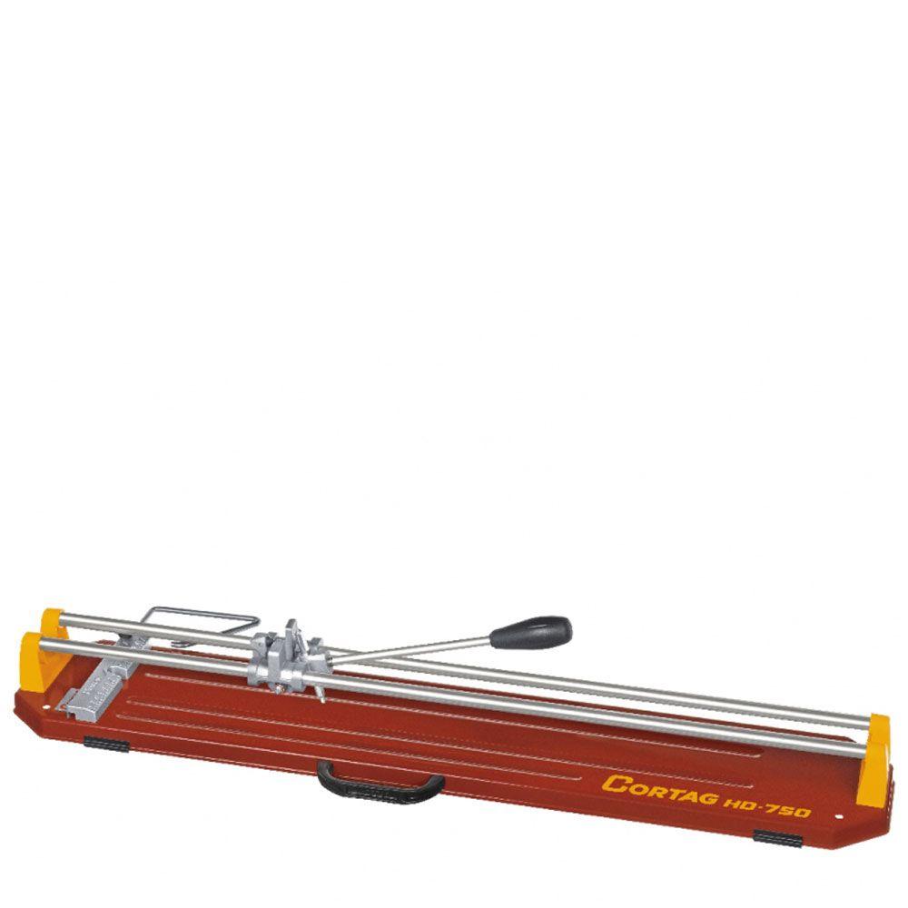 Cortador de Pisos Profissional HD 750 - Cortag