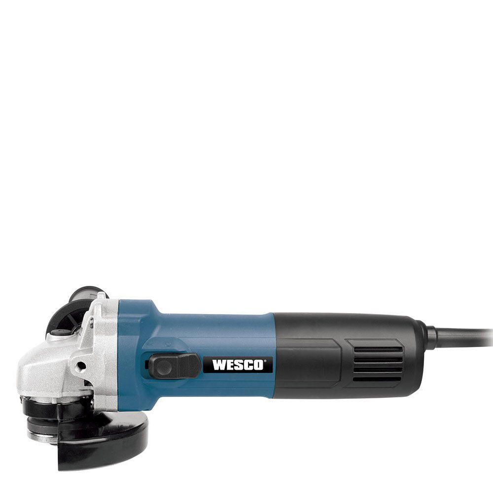 "Esmerilhadeira Angular 4.1/2"" WS4340 750W 115mm - WESCO"