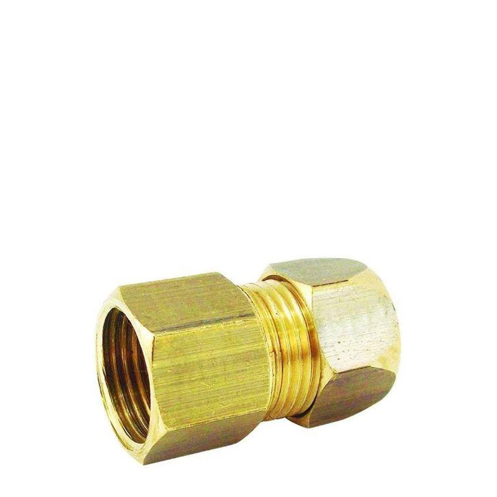 Adaptador de gás para mangueira flexível - Dako