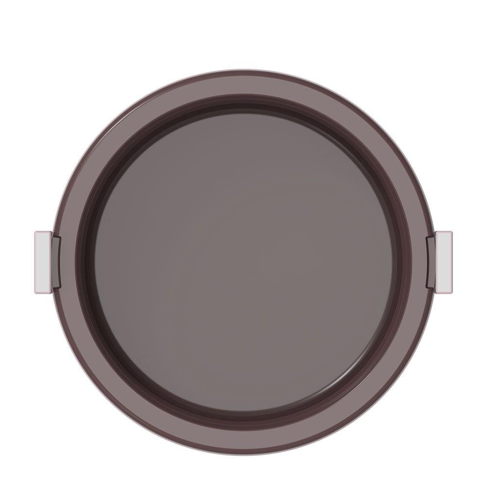 Marmita Térmica Tekcor 1,5L Simples Bege - Soprano