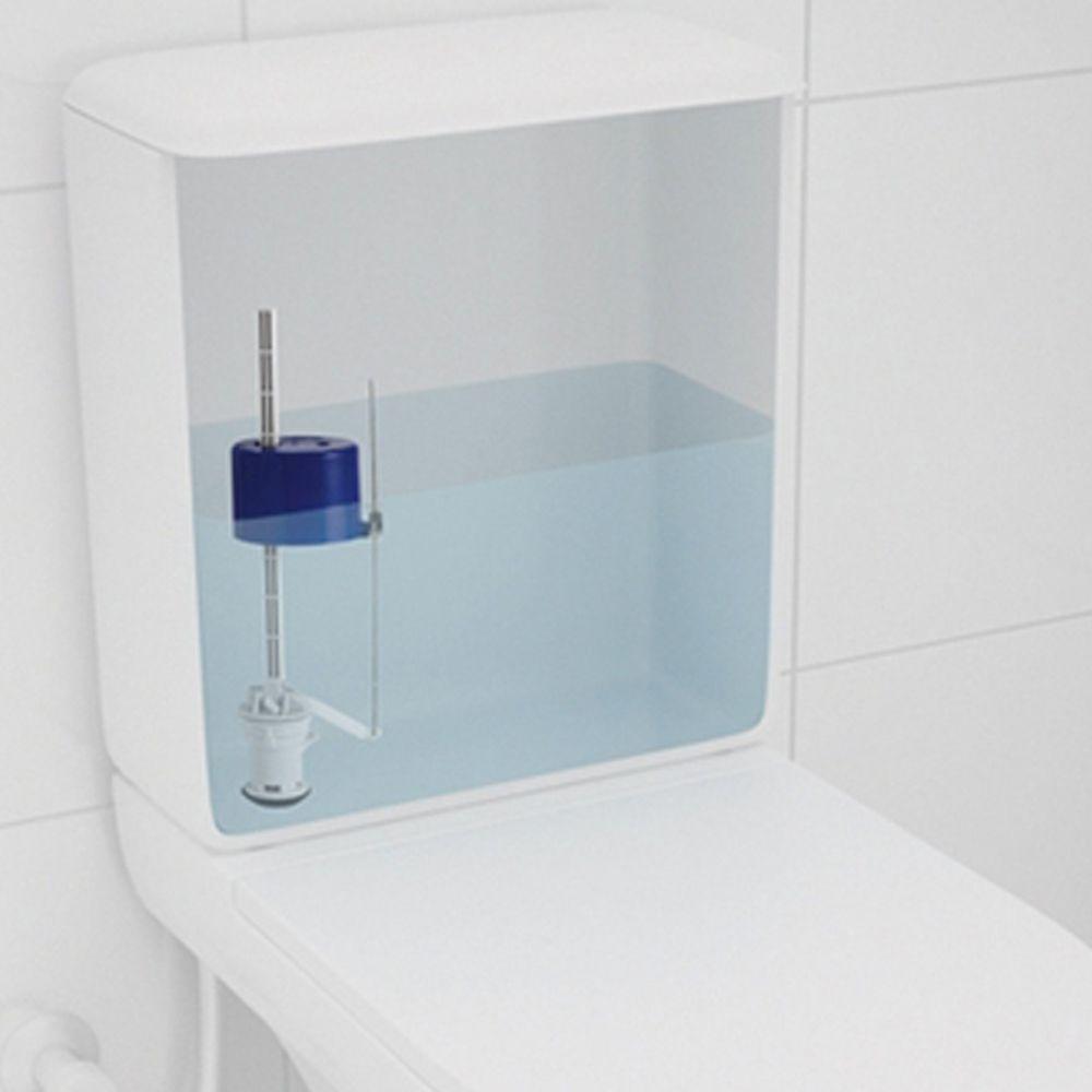 Mecanismo de Entrada para Caixa Acoplada Pop Flux - Censi
