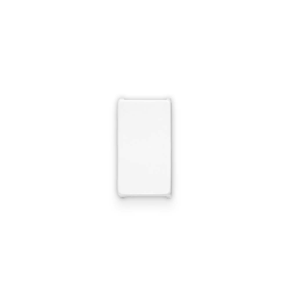 Módulo Interruptor Paralelo Branco - Apoio Moduluz