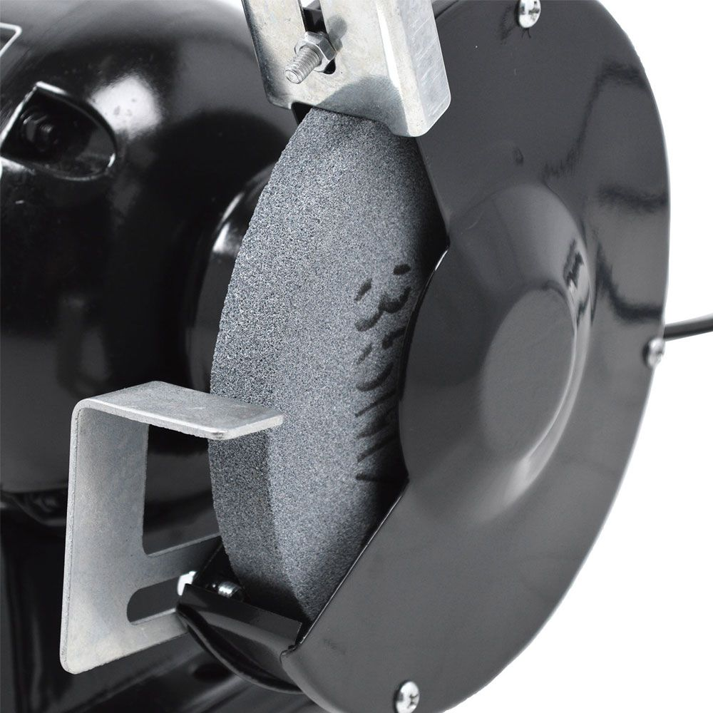 Moto Esmeril Mac-50 360W 127V - Lynus