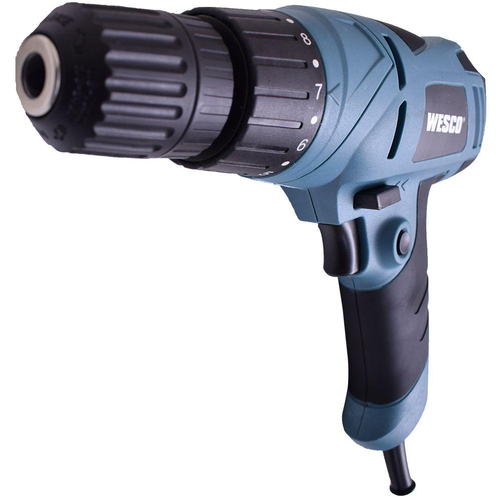 Parafusadeira Elétrica WS3231 10mm 300W - Wesco