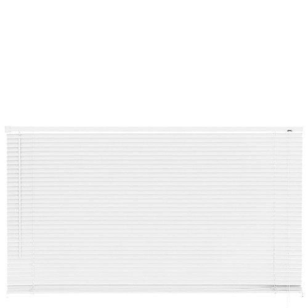 Persiana Horizontal PVC 120x130cm - Primafer