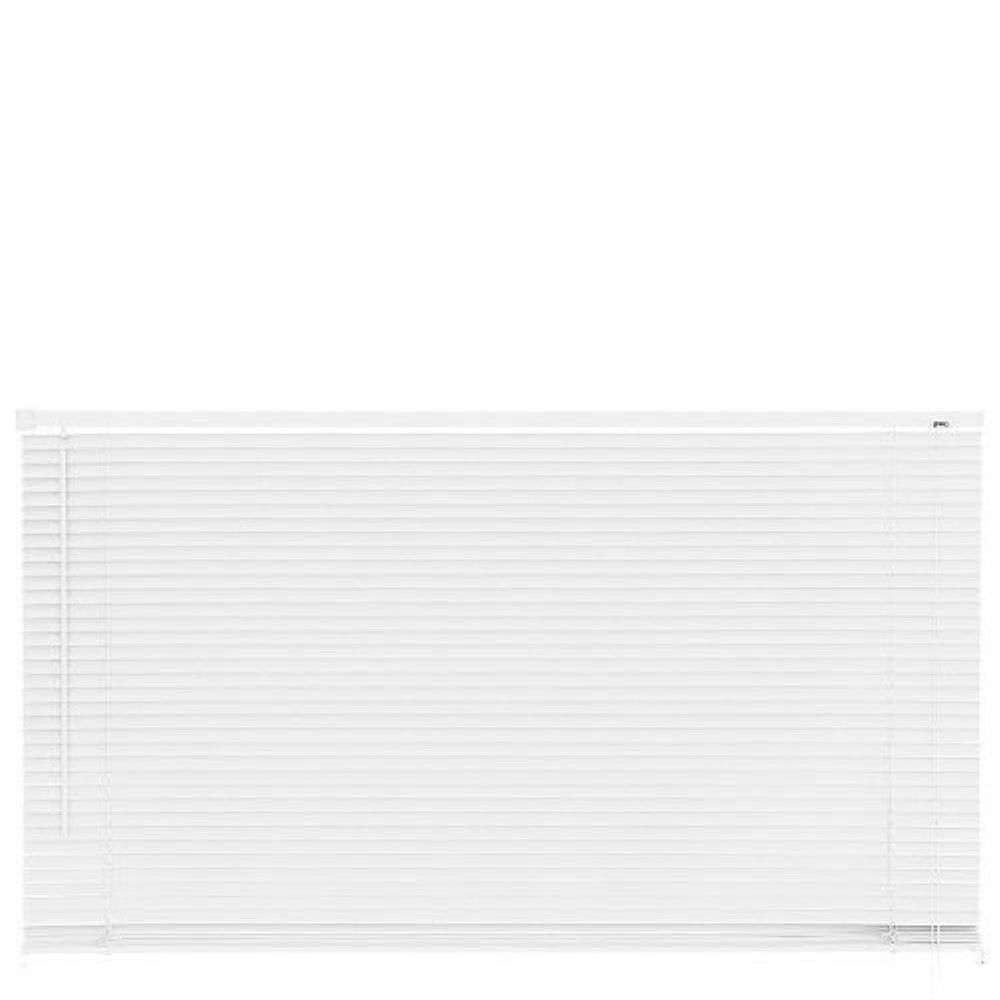 Persiana Horizontal PVC 160x160cm - Primafer