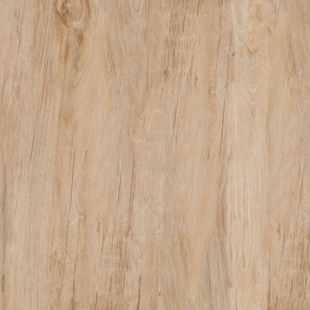 Piso Brilhante Decorado Pinus HD 52x52cm m² - Ceral