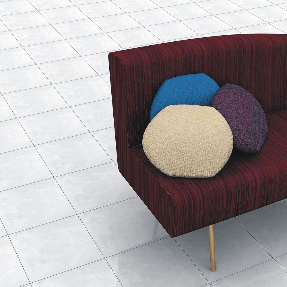 Piso Brilhante Ipanema GL 43x43cm m² - Ceral
