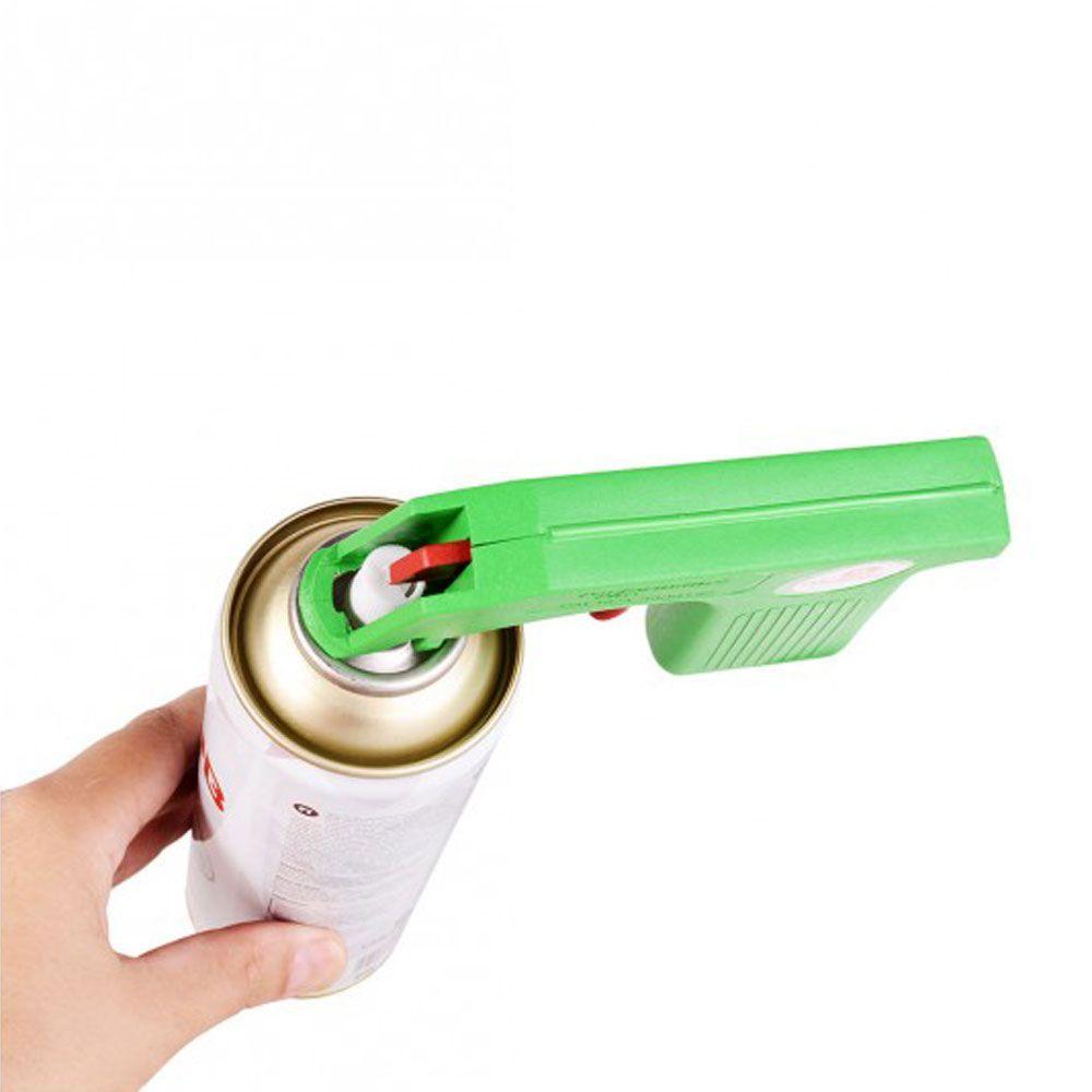 Pistola para aplicação Tinta Spray - Colorart