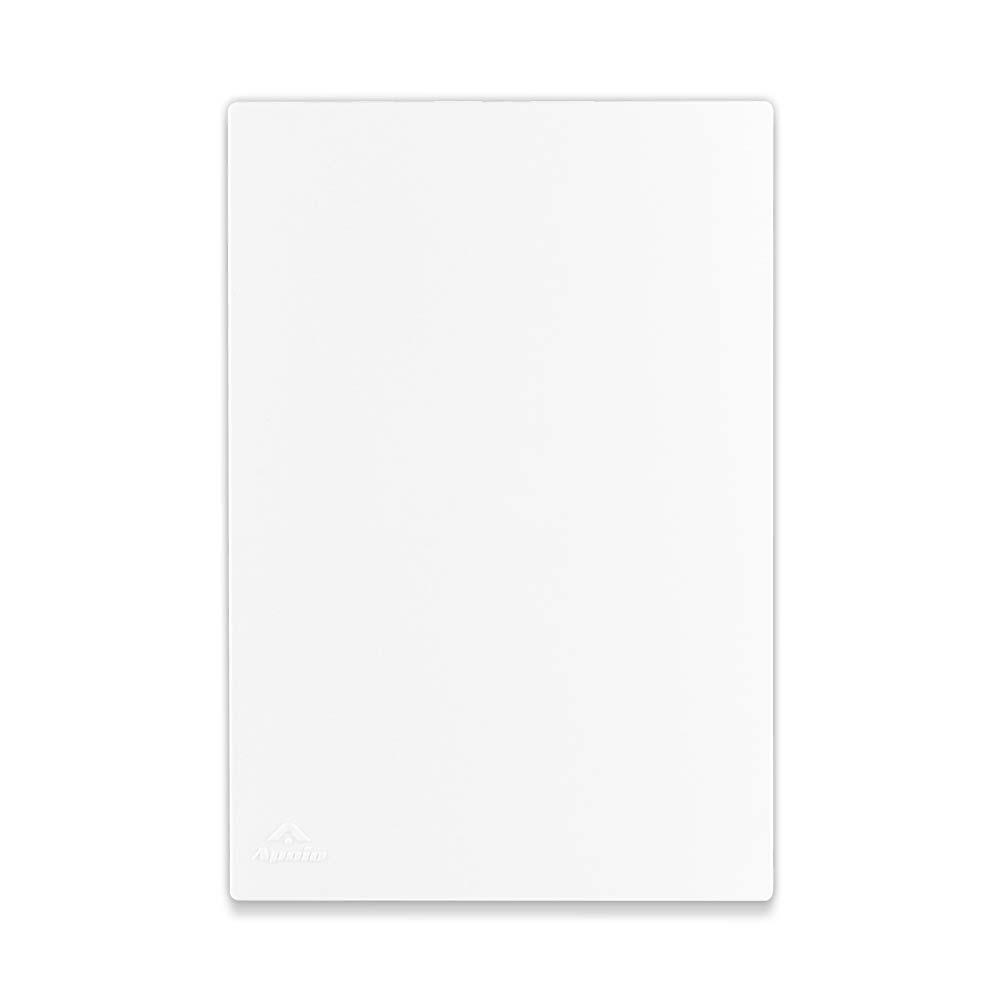 Placa Espelho Branca P/ Caixa de Luz 4X2 - Apoio Lissê