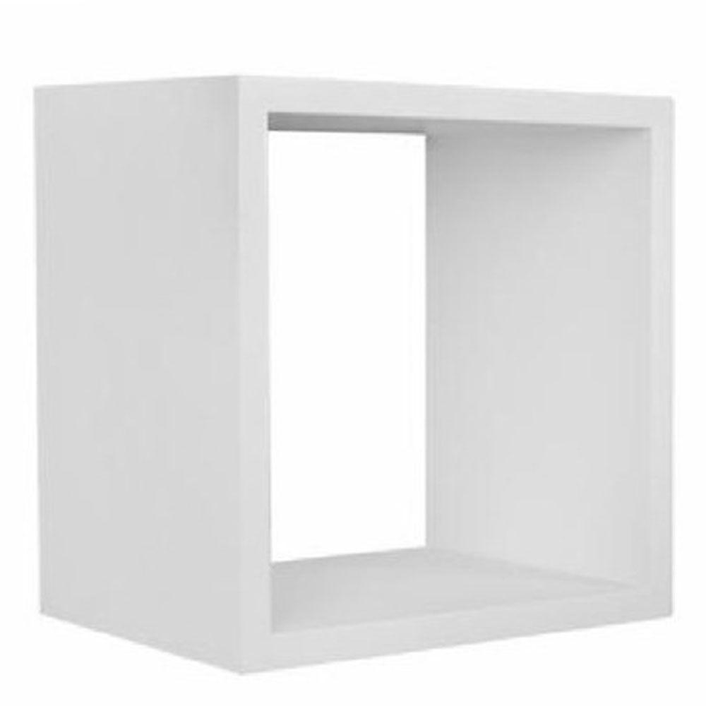 Prateleira Cubo Style 20x28cm - D-Core