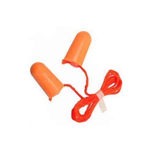 Protetor Auricular de Espuma 1110 com cordão - 3M