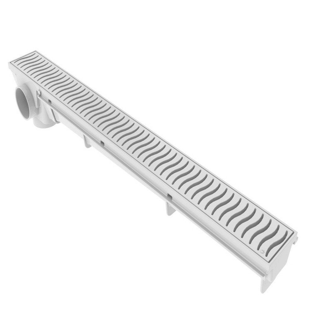 Ralo linear Sifonado 50cm - Tigre