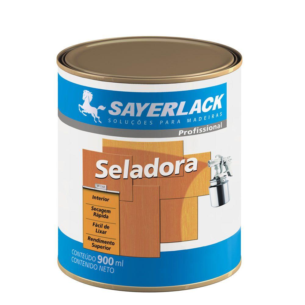 Seladora para Madeira Concentrada 1/4 - Sayerlack