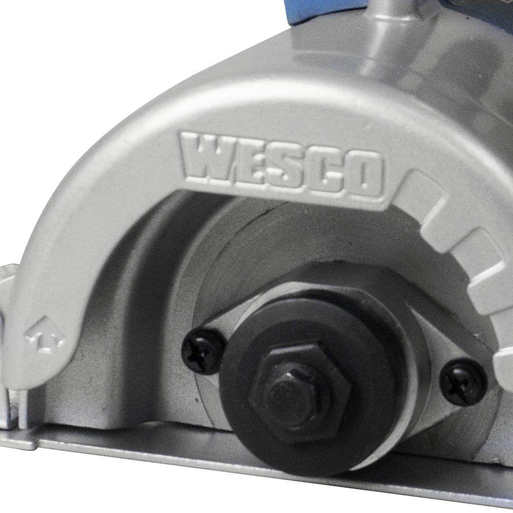Serra Mármore WS3903 110mm 1300W 220V - WESCO