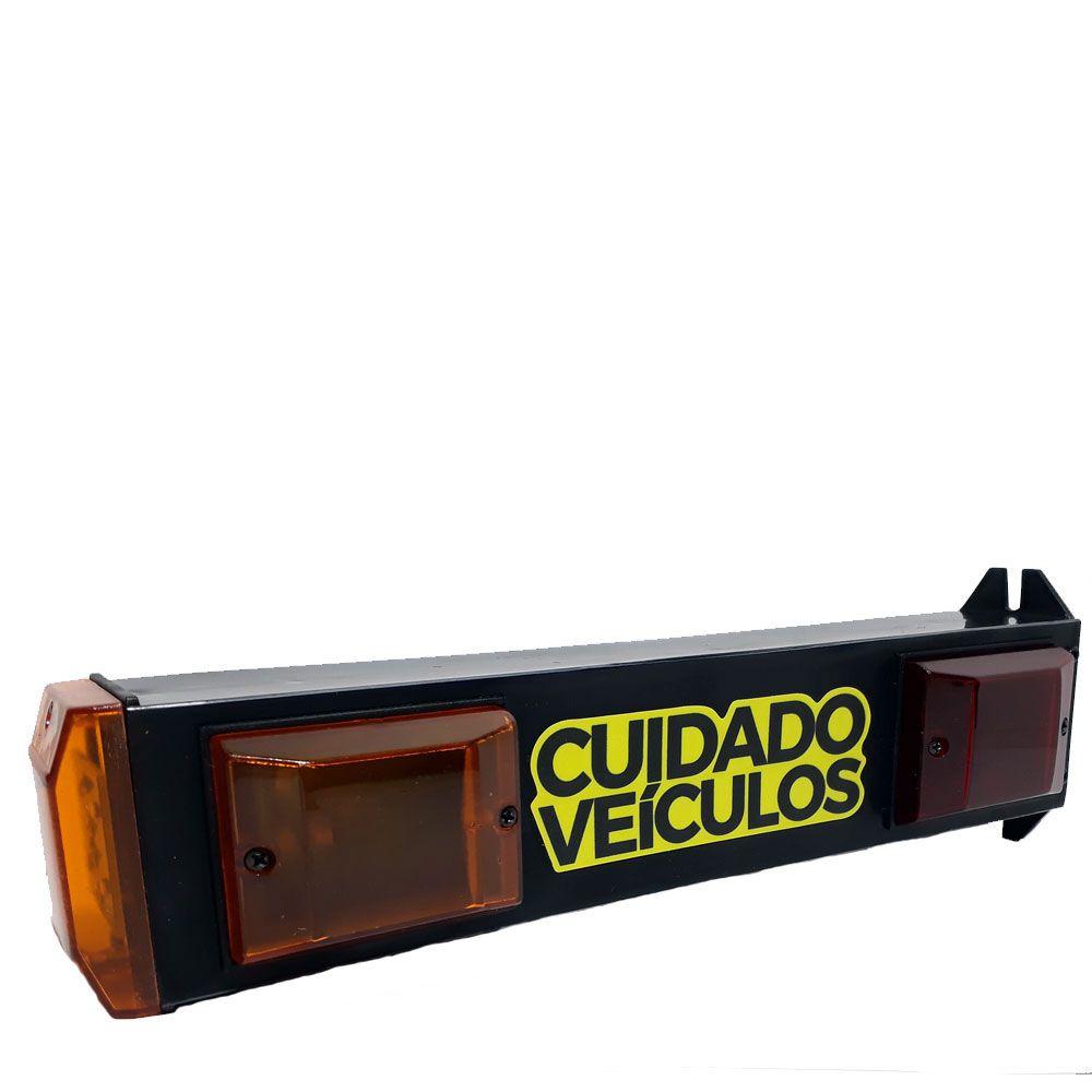 Sinalizador Veicular Led - Techna