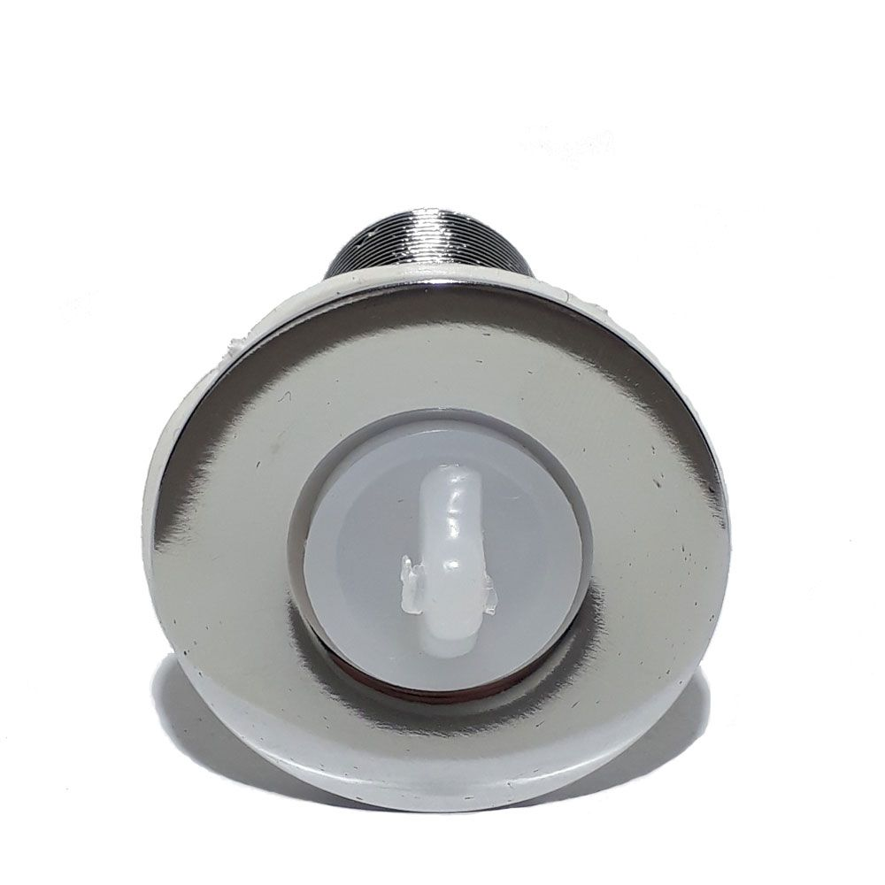 Válvula Lavatório 1600 7/8'' - Supermetais