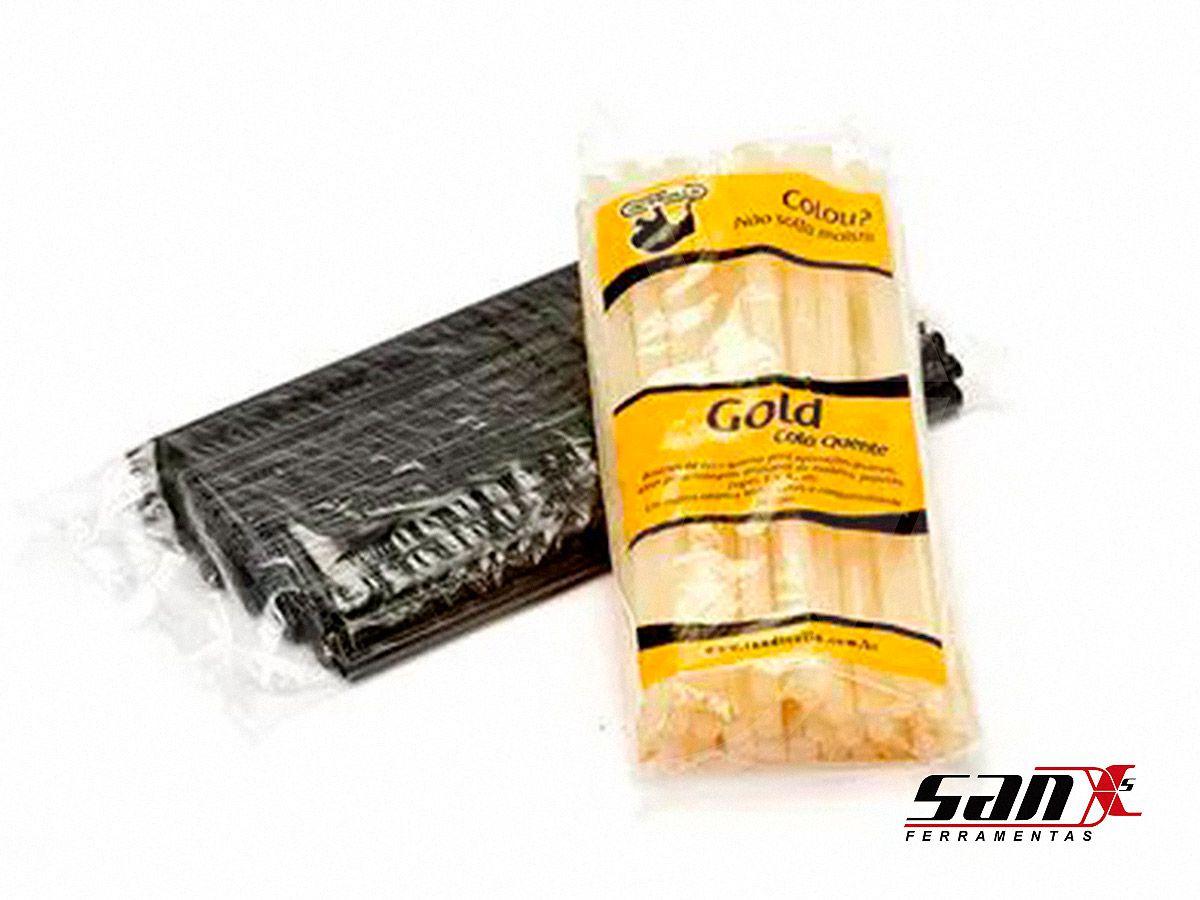Bastão de cola quente 11 mm | Gold