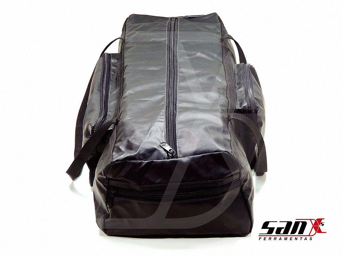 Bolsa de lona 90x30x25 cm | Impermeável