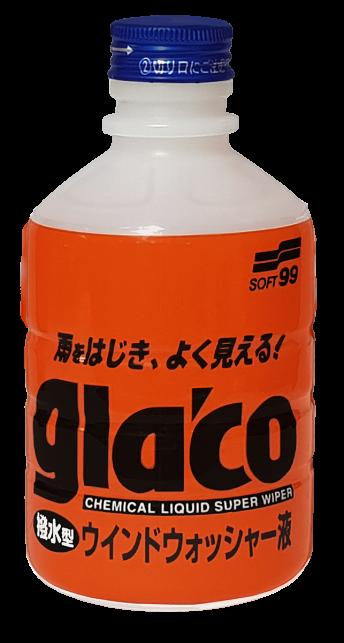 Glaco Washer - repelente de água