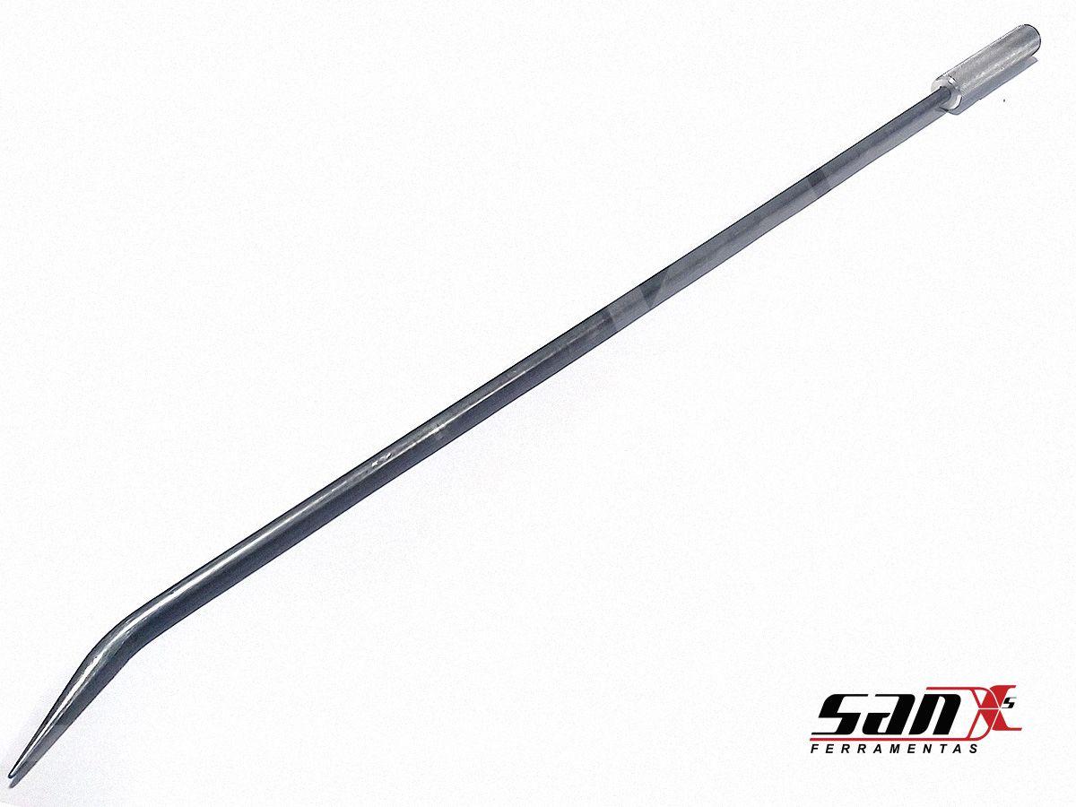 Kit Espeto para Capo de Alumínio - 3 PCS