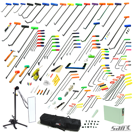 KIT SUPER COMPLETO II 145 PÇS