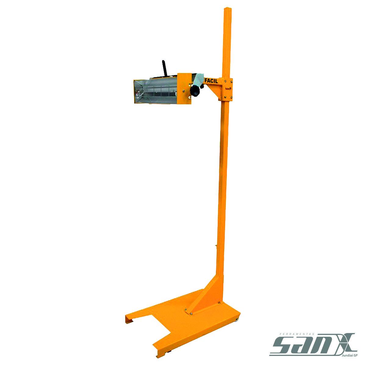Painel de Secagem Infra Fácil 1 Lâmpada - BAND-3363