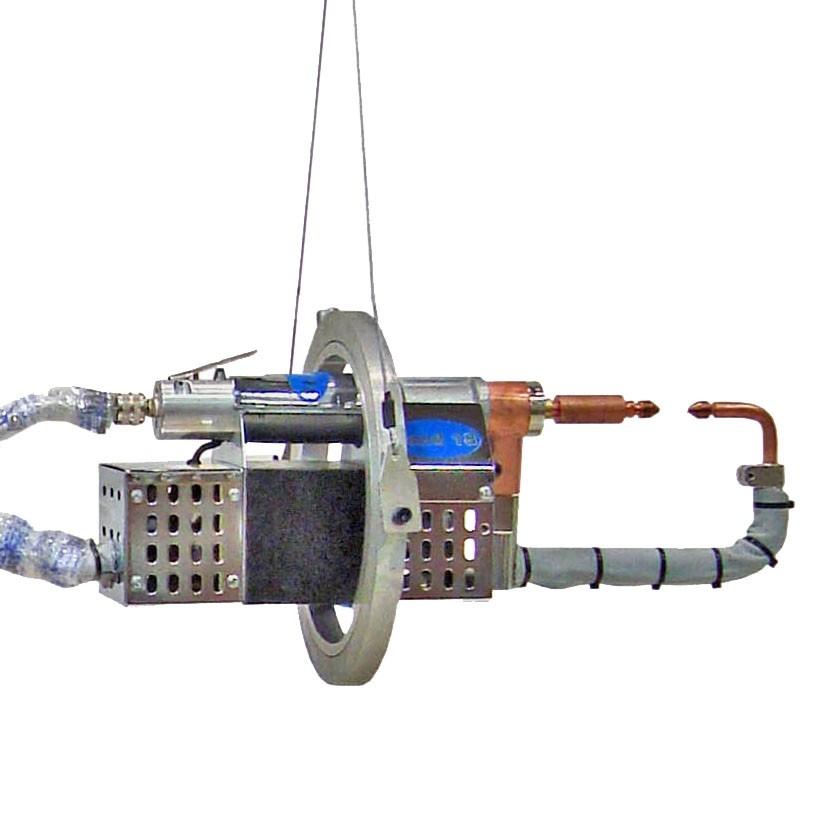 Solda Ponto Refrigerado à Água 1100W - BAND