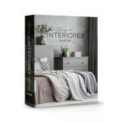 Book Box - Livro Caixa Design de Interiores Especial Suítes