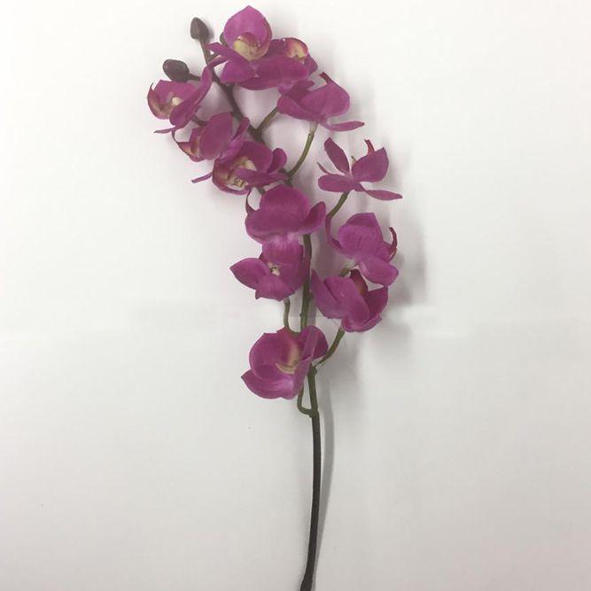 Haste Orquídea Phalaenopsis Silicone Pink