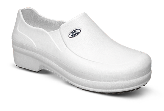 TENIS SOFT WORKS EVA REF BB65 BRANCO No 40