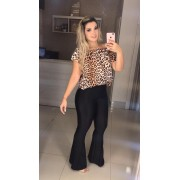 CIGANINHA ANIMAL PRINT