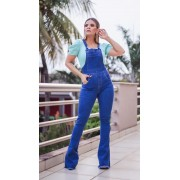 MACACAO FLARE JEANS