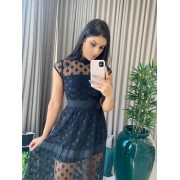 Vestido Suzana