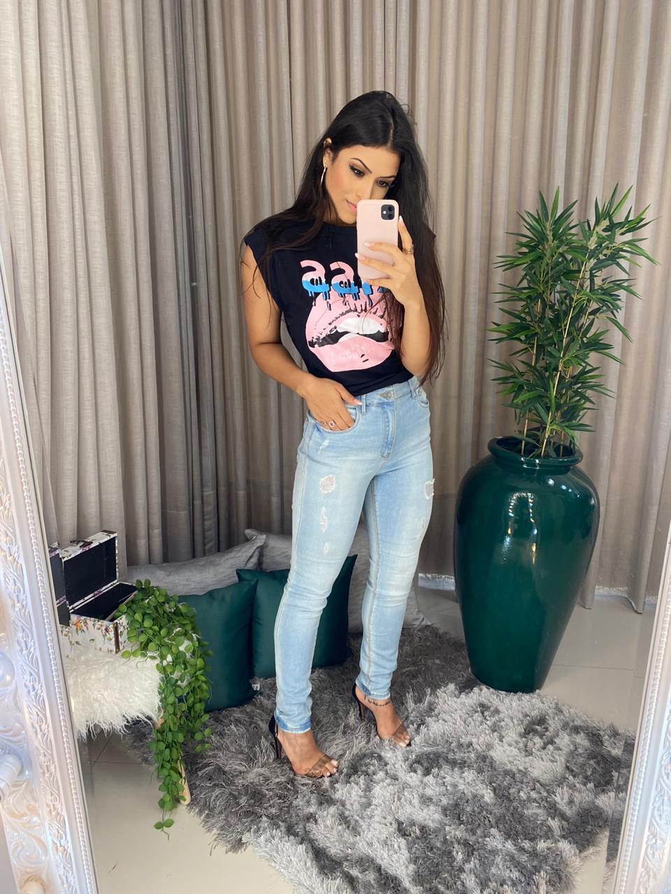 Calça Jeans HIT