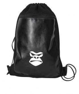 Mochila Bolsa De Costa Boxe Black Monkey - Gorilla