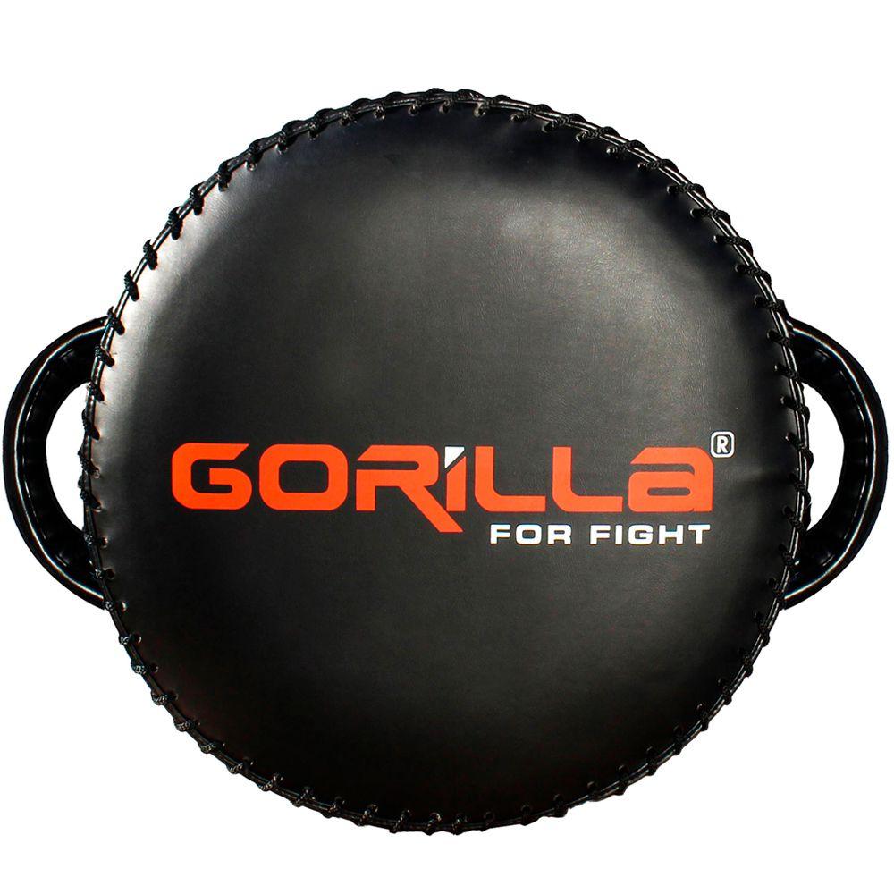 Manopla Governadora - Aparador De Soco Chute - Gorilla